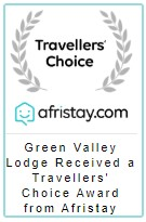 Afristay Travellers Choice Green Valley Lodge